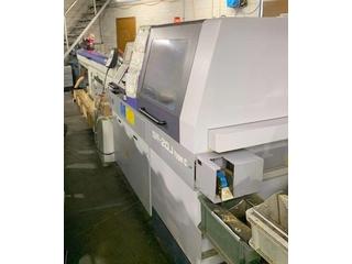 Lathe machine Star SR 20 J type C-0