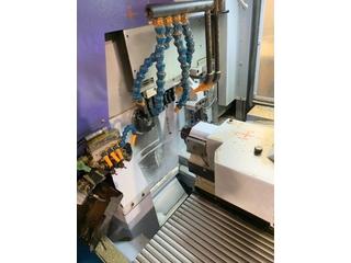 Lathe machine Star SR 20 J type C-1