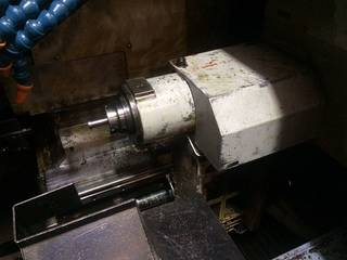 Lathe machine Star SV - 32 J-2