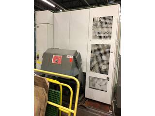 Milling machine Starrag Heckert HEC 800, Y.  2006-5