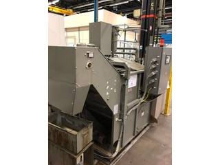 Milling machine Starrag Heckert HEC 800, Y.  2006-6