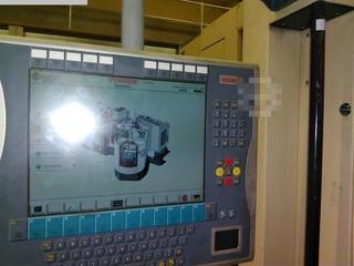 Milling machine Starrag Heckert STC 630 D-5