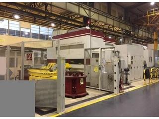 Milling machine Starrag ZT 800 / 115, Y.  1998-0