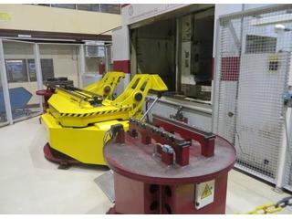 Milling machine Starrag ZT 800 / 115, Y.  1998-1