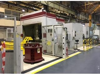 Milling machine Starrag ZT 800 / 115, Y.  1998-5
