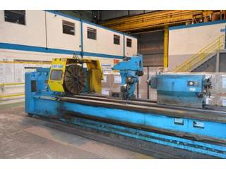 Lathe machine Stirk 3-2