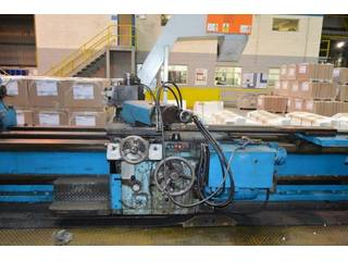 Lathe machine Stirk 3-8
