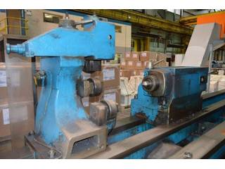 Lathe machine Stirk 3-10