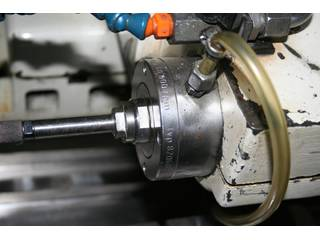 Grinding machine Studer S 20-6