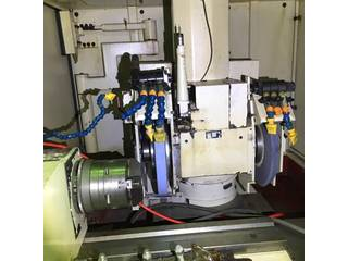 Grinding machine Studer S 31 universal full +B axis + C axis rebuilt-1