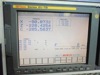 Grinding machine Studer S 33 CNC-5
