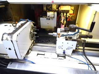 Grinding machine Studer S 33 universal + B axis + C axis-1