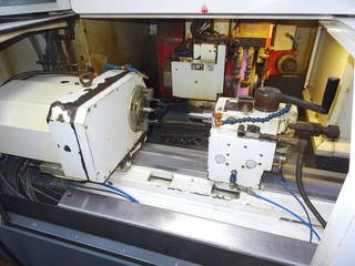 Grinding machine Studer S 33 universal + B axis + C axis-2