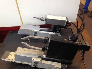 Grinding machine Studer S 40 - 4-5