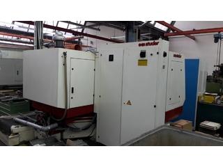 Grinding machine Studer S 40 CNC-4