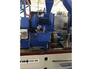 TIBO B 125 - 2000 Deep hole drilling machines-1
