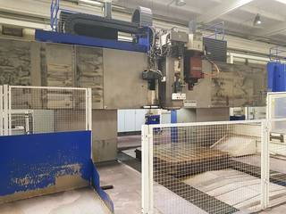 TOS KURIM FRP 250 FSE 4.300 x 2.250 x 1.250 Portal milling machines-1