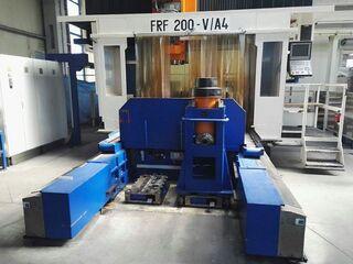 TOS KURIM FRF 200 3.000 x 2.250 x 1.250 Portal milling machines-0