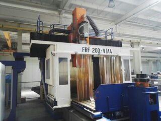 TOS KURIM FRF 200 3.000 x 2.250 x 1.250 Portal milling machines-1