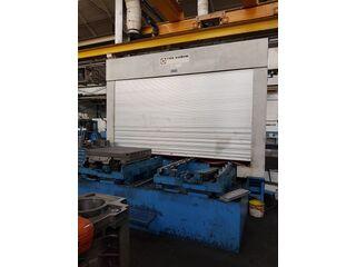 Milling machine TOS KURIM FSQ 100, Y.  2001-1