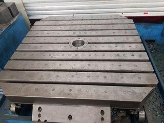 Milling machine TOS KURIM FSQ 100, Y.  2001-2