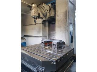 Milling machine TOS KURIM FSQ 100, Y.  2001-3