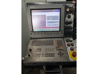 Milling machine TOS KURIM FSQ 100, Y.  2001-4