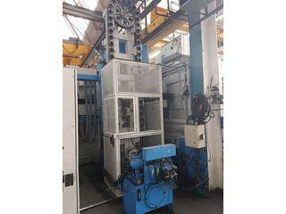 Milling machine TOS KURIM FSQ 100, Y.  2001-5