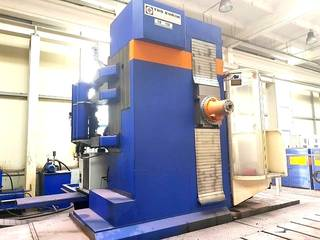 TOS KURIM FU 150 V 3 3.000 x 1.500 x 1.600 Bed milling machine-1