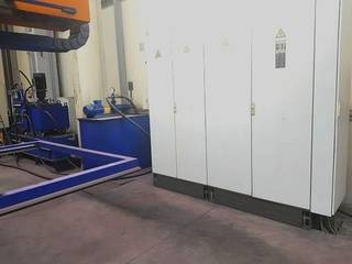 TOS KURIM FU 150 V 3 3.000 x 1.500 x 1.600 Bed milling machine-9