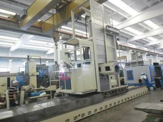 Tiger TML 10 x 8000 Bed milling machine-1