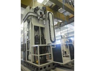 Tiger TML 10 x 8000 Bed milling machine-2