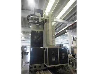 Tiger TML 10 x 8000 Bed milling machine-3