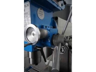 Milling machine ToRen ZX 7550 CW, Y.  2019-3