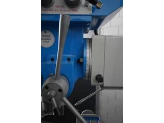 Milling machine ToRen ZX 7550 CW, Y.  2019-4