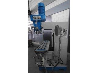 Milling machine ToRen ZX 7550 CW, Y.  2019-5