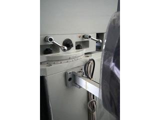 Milling machine ToRen ZX 7550 CW, Y.  2019-12