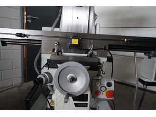 Milling machine ToRen ZX 7550 CW, Y.  2019-13