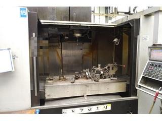 Milling machine Toyoda FV 1680, Y.  2008-1