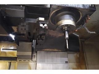 Milling machine Toyoda FV 1680, Y.  2008-2