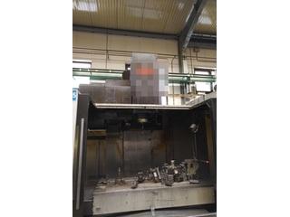 Milling machine Toyoda FV 1680, Y.  2008-3