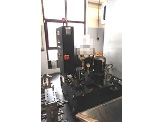 Milling machine Toyoda FV 1680, Y.  2008-6