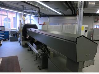 Lathe machine Traub TNL 26-1