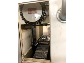 Milling machine Traub TVC 200 P-1