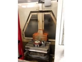Milling machine Traub TVC 200 P-2
