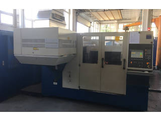 Trumpf TCL 3030- 3200 W Laser Cutting Systems-0
