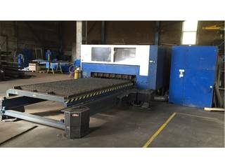 Trumpf TCL 3030 - 4000 W Laser Cutting Systems-1