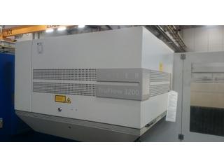 Trumpf TCL 3030  3200W 300x1500x115 Laser Cutting Systems-2