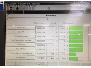 Trumpf TCL 3030  3200W 300x1500x115 Laser Cutting Systems-3