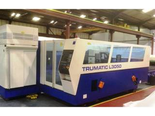 Trumpf TCL 3050 Laser Cutting Systems-1